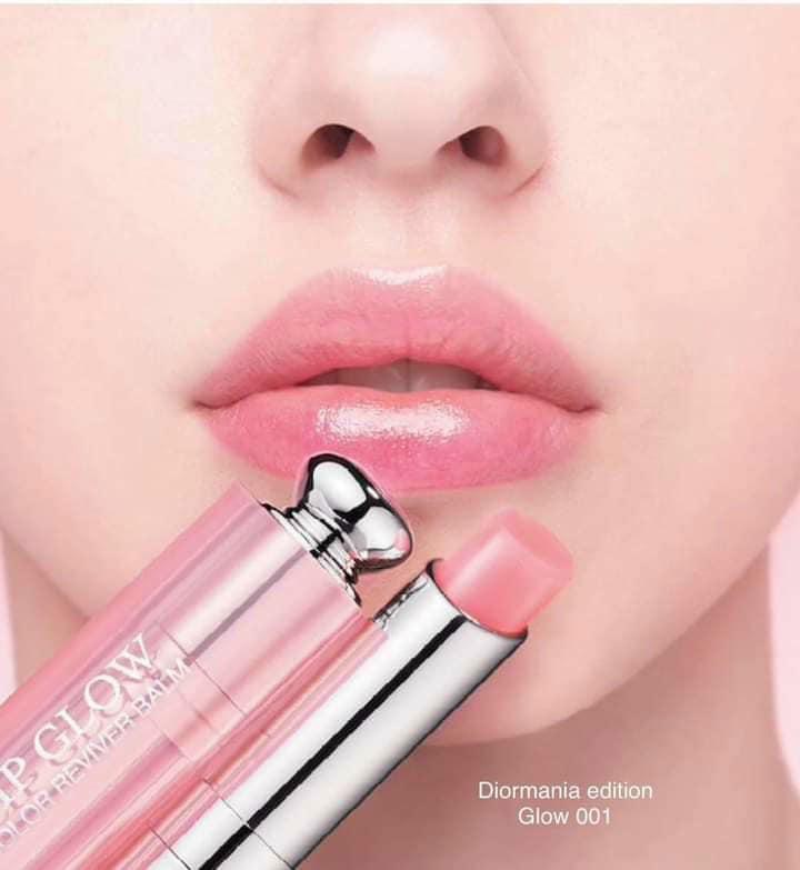 Son Dưỡng Dior Addict Lip Glow