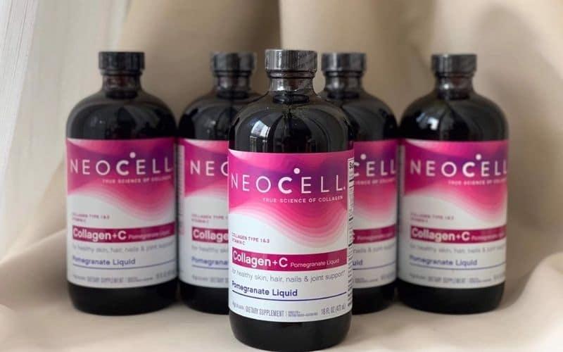 Collagen lựu Neocell Collagen